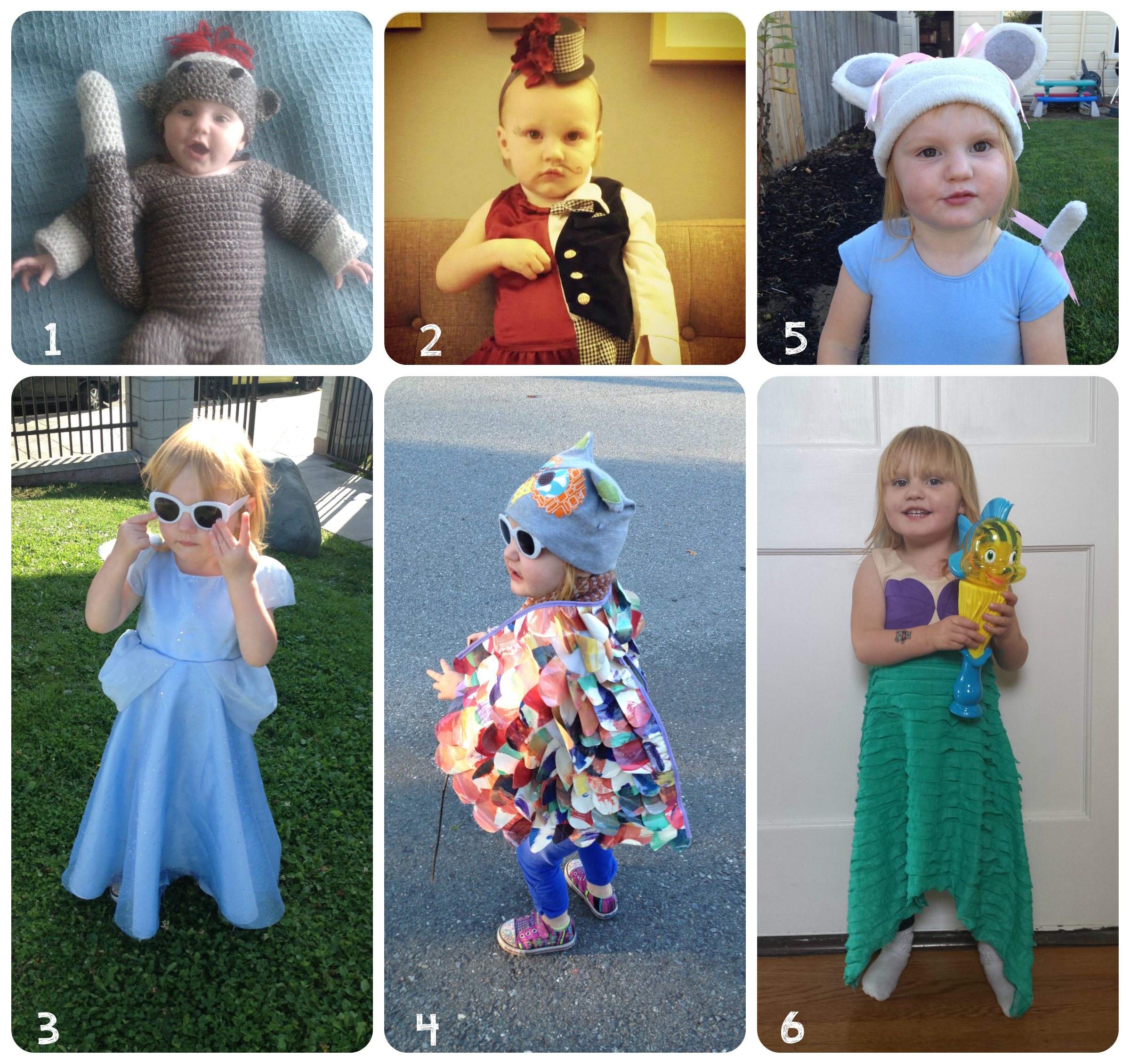 Dress-Up Play – No Experience Necessary
