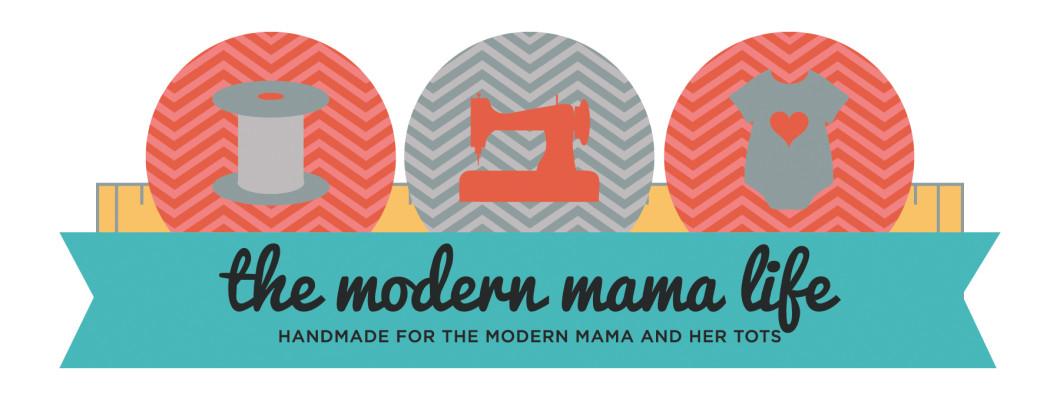 the modern mama life